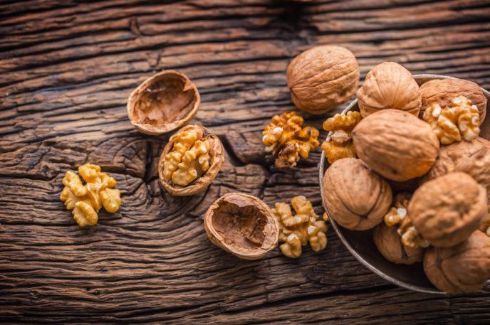 فواید مغزیجات - Benefits of cereals
