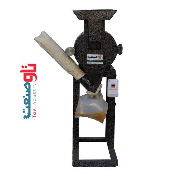 آسیاب مدل 8200 بزرگ - فروش اسیاب صنعتی